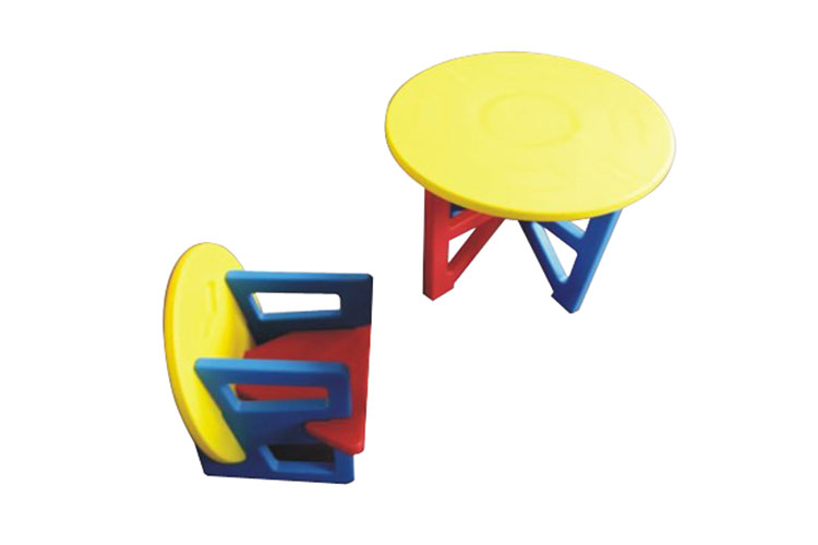 JX-10017Children table chair set